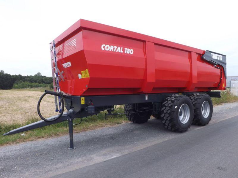 Caisse CORTAL hauteur 1 500 mm