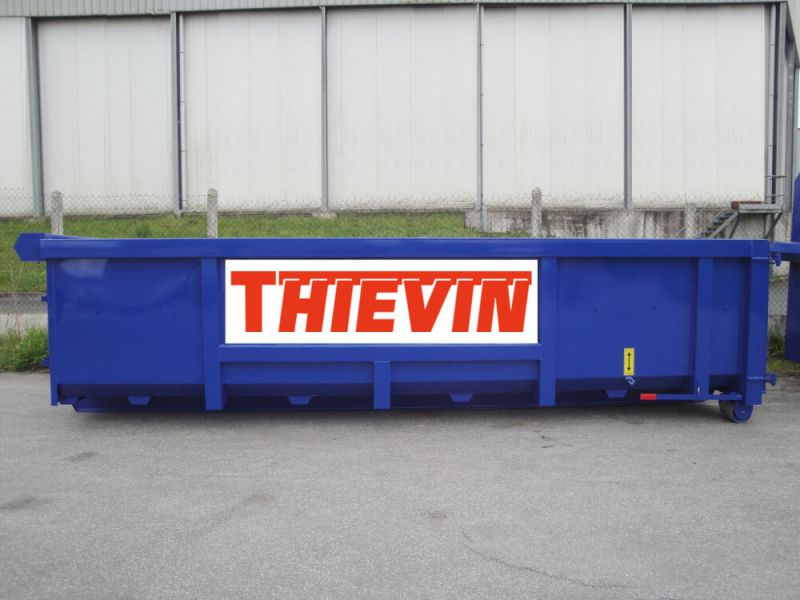 Réservation pour logo sur les côtés