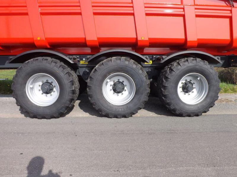 Garde boue intégral coquille plastique type camion