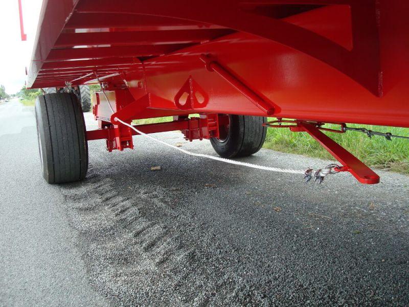Profilés de châssis MISTRAL en 300 x 100 x 8 mm