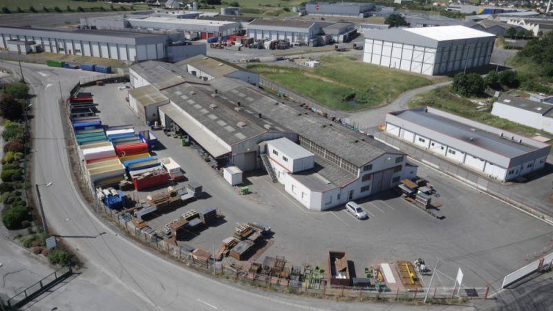 Site de production Environnement