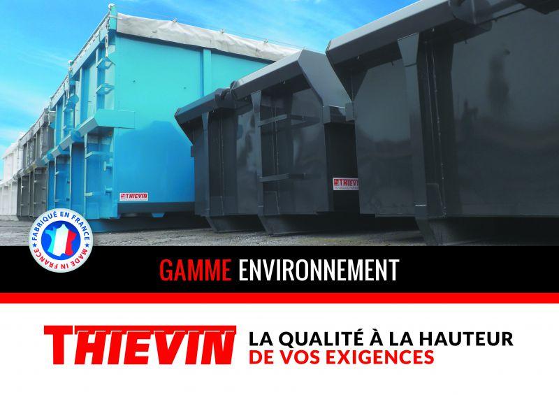 THIEVIN - Plaquette environnement