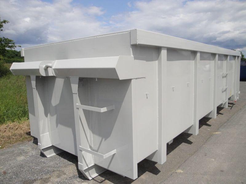 Caissonamovible  standard 21 m³